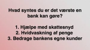 BEDRAGERI Fraud in the Danish banks by by Jyske Bank management #Bank #AnderChristianDam #Gangcrimes #Crimes #Stock #Recommendations #Rental #Property #Lejebolig #Journalist #Press - When the Danish banks deceive their customers a case of fraud in Danish banks against customers :-( :-( When the #Danish #Banks as #jyskebank are making fraud And the gang leader, Anders Dam controls the bank's fraud. :-( Anders Dam Bank's CEO refuses to quit fraud against customers - So it only shows how criminal the Danish jyske bank is. :-) Do not trust the #JyskeBank they are #Lying constantly, when the bank cheats you The fraud that is #organized through by 3 departments, and many members of the organization JYSKE BANK :-( The Danish bank jyske bank is a criminal business Follow the case in Danish law BS 99-698/2015 :-) :-) - Thanks to all of you we meet on the road. Which gives us your full support to the fight against the Danish fraud bank. JYSKE BANK :-) :-) Please ask the bank, jyske bank if we have raised a loan of DKK 4.328.000 In Danish bank nykredit. as the Jyske bank writes to their customer, who is ill after a brain bleeding - As the bank is facing Danish courts and claim is a loan behind the interest rate swap The swsp Jyske Bank itself made 16-07-2008 #Financial #News #Press #Share #Pol #Recommendation #Sale #Firesale #AndersDam #JyskeBank #ATP #PFA #MortenUlrikGade #PhilipBaruch#LES #GF #BirgitBushThuesen #LundElmerSandager #Nykredit #MetteEgholmNielsen #Loan #Fraud #CasperDamOlsen #NicolaiHansen#SørenWoergaard #AnetteKirkeby #Koncernledelse #Jyskebank #Koncernbestyrelsen #SvenBuhrkall #KurtBligaardPedersen #RinaAsmussen #PhilipBaruch #JensABorup #KeldNorup #ChristinaLykkeMunk #HaggaiKunisch #MarianneLillevang #Koncerndirektionen #AndersDam #LeifFLarsen #NielsErikJakobsen #PerSkovhus #PeterSchleidt