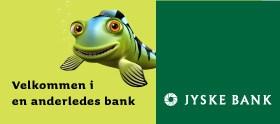 Velkommen i en anderledes bank