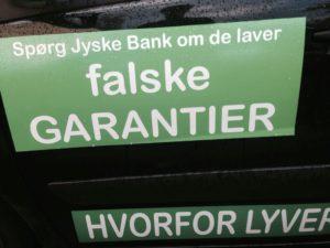 BEDRAGERI  Fraud in the Danish banks by by Jyske Bank management  #Bank #AnderChristianDam    #Gangcrimes #Crimes #Stock #Recommendations #Rental #Property #Lejebolig  #Journalist #Press  -   When the Danish banks deceive their customers   a case of fraud in Danish banks against customers    :-(  :-(    When the #Danish #Banks as #jyskebank are making fraud   And the gang leader, Anders Dam controls the bank's fraud.   :-(    Anders Dam Bank's CEO refuses to quit fraud against customers  -  So it only shows how criminal the Danish jyske bank is.   :-)   Do not trust the #JyskeBank  they are #Lying constantly,   when the bank cheats you    The fraud that is #organized through by 3 departments,  and many members of the organization JYSKE BANK    :-(    The Danish bank jyske bank is a criminal business Follow the case in Danish law BS 99-698/2015    :-) :-)   - Thanks to all of you we meet on the road.    Which gives us your full support to the fight against the Danish fraud bank.   JYSKE BANK    :-)  :-)  Please ask the bank, jyske bank if we have raised a loan of DKK 4.328.000   In Danish bank nykredit.  as the Jyske bank writes to their customer, who is ill after a brain bleeding    -    As the bank is facing Danish courts and claim is a loan behind the interest rate swap  The swsp   Jyske Bank itself made 16-07-2008    #Financial #News #Press #Share #Pol #Recommendation #Sale #Firesale #AndersDam #JyskeBank #ATP #PFA #MortenUlrikGade #PhilipBaruch#LES #GF #BirgitBushThuesen #LundElmerSandager #Nykredit #MetteEgholmNielsen #Loan #Fraud #CasperDamOlsen #NicolaiHansen#SørenWoergaard #AnetteKirkeby  #Koncernledelse #Jyskebank  #Koncernbestyrelsen #SvenBuhrkall #KurtBligaardPedersen #RinaAsmussen #PhilipBaruch #JensABorup #KeldNorup #ChristinaLykkeMunk #HaggaiKunisch #MarianneLillevang #Koncerndirektionen #AndersDam #LeifFLarsen #NielsErikJakobsen #PerSkovhus #PeterSchleidt