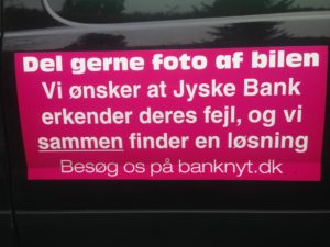 BEDRAGERI Fraud in the Danish banks by by Jyske Bank management #Bank #AnderChristianDam #Gangcrimes #Crimes #Stock #Recommendations #Rental #Property #Lejebolig #Journalist #Press - When the Danish banks deceive their customers a case of fraud in Danish banks against customers :-( :-( When the #Danish #Banks as #jyskebank are making fraud And the gang leader, Anders Dam controls the bank's fraud. :-( Anders Dam Bank's CEO refuses to quit fraud against customers - So it only shows how criminal the Danish jyske bank is. :-) Do not trust the #JyskeBank they are #Lying constantly, when the bank cheats you The fraud that is #organized through by 3 departments, and many members of the organization JYSKE BANK :-( The Danish bank jyske bank is a criminal business Follow the case in Danish law BS 99-698/2015 :-) :-) - Thanks to all of you we meet on the road. Which gives us your full support to the fight against the Danish fraud bank. JYSKE BANK :-) :-) Please ask the bank, jyske bank if we have raised a loan of DKK 4.328.000 In Danish bank nykredit. as the Jyske bank writes to their customer, who is ill after a brain bleeding - As the bank is facing Danish courts and claim is a loan behind the interest rate swap The swsp Jyske Bank itself made 16-07-2008 #Financial #News #Press #Share #Pol #Recommendation #Sale #Firesale #AndersDam #JyskeBank #ATP #PFA #MortenUlrikGade #PhilipBaruch#LES #GF #BirgitBushThuesen #LundElmerSandager #Nykredit #MetteEgholmNielsen #Loan #Fraud #CasperDamOlsen #NicolaiHansen#SørenWoergaard #AnetteKirkeby #Koncernledelse #Jyskebank #Koncernbestyrelsen #SvenBuhrkall #KurtBligaardPedersen #RinaAsmussen #PhilipBaruch #JensABorup #KeldNorup #ChristinaLykkeMunk #HaggaiKunisch #MarianneLillevang #Koncerndirektionen #AndersDam #LeifFLarsen #NielsErikJakobsen #PerSkovhus #PeterSchleidt -IMG_1089