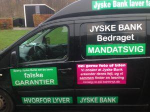 BEDRAGERI Fraud in the Danish banks by by Jyske Bank management #Bank #AnderChristianDam #Gangcrimes #Crimes #Stock #Recommendations #Rental #Property #Lejebolig #Journalist #Press - When the Danish banks deceive their customers a case of fraud in Danish banks against customers :-( :-( When the #Danish #Banks as #jyskebank are making fraud And the gang leader, Anders Dam controls the bank's fraud. :-( Anders Dam Bank's CEO refuses to quit fraud against customers - So it only shows how criminal the Danish jyske bank is. :-) Do not trust the #JyskeBank they are #Lying constantly, when the bank cheats you The fraud that is #organized through by 3 departments, and many members of the organization JYSKE BANK :-( The Danish bank jyske bank is a criminal business Follow the case in Danish law BS 99-698/2015 :-) :-) - Thanks to all of you we meet on the road. Which gives us your full support to the fight against the Danish fraud bank. JYSKE BANK :-) :-) Please ask the bank, jyske bank if we have raised a loan of DKK 4.328.000 In Danish bank nykredit. as the Jyske bank writes to their customer, who is ill after a brain bleeding - As the bank is facing Danish courts and claim is a loan behind the interest rate swap The swsp Jyske Bank itself made 16-07-2008 #Financial #News #Press #Share #Pol #Recommendation #Sale #Firesale #AndersDam #JyskeBank #ATP #PFA #MortenUlrikGade #PhilipBaruch#LES #GF #BirgitBushThuesen #LundElmerSandager #Nykredit #MetteEgholmNielsen #Loan #Fraud #CasperDamOlsen #NicolaiHansen#SørenWoergaard #AnetteKirkeby #Koncernledelse #Jyskebank #Koncernbestyrelsen #SvenBuhrkall #KurtBligaardPedersen #RinaAsmussen #PhilipBaruch #JensABorup #KeldNorup #ChristinaLykkeMunk #HaggaiKunisch #MarianneLillevang #Koncerndirektionen #AndersDam #LeifFLarsen #NielsErikJakobsen #PerSkovhus #PeterSchleidt -IMG_1092