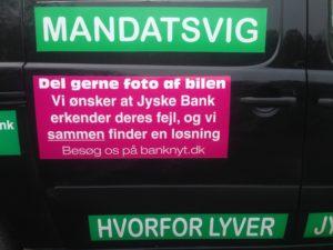 BEDRAGERI Fraud in the Danish banks by by Jyske Bank management #Bank #AnderChristianDam #Gangcrimes #Crimes #Stock #Recommendations #Rental #Property #Lejebolig #Journalist #Press - When the Danish banks deceive their customers a case of fraud in Danish banks against customers :-( :-( When the #Danish #Banks as #jyskebank are making fraud And the gang leader, Anders Dam controls the bank's fraud. :-( Anders Dam Bank's CEO refuses to quit fraud against customers - So it only shows how criminal the Danish jyske bank is. :-) Do not trust the #JyskeBank they are #Lying constantly, when the bank cheats you The fraud that is #organized through by 3 departments, and many members of the organization JYSKE BANK :-( The Danish bank jyske bank is a criminal business Follow the case in Danish law BS 99-698/2015 :-) :-) - Thanks to all of you we meet on the road. Which gives us your full support to the fight against the Danish fraud bank. JYSKE BANK :-) :-) Please ask the bank, jyske bank if we have raised a loan of DKK 4.328.000 In Danish bank nykredit. as the Jyske bank writes to their customer, who is ill after a brain bleeding - As the bank is facing Danish courts and claim is a loan behind the interest rate swap The swsp Jyske Bank itself made 16-07-2008 #Financial #News #Press #Share #Pol #Recommendation #Sale #Firesale #AndersDam #JyskeBank #ATP #PFA #MortenUlrikGade #PhilipBaruch#LES #GF #BirgitBushThuesen #LundElmerSandager #Nykredit #MetteEgholmNielsen #Loan #Fraud #CasperDamOlsen #NicolaiHansen#SørenWoergaard #AnetteKirkeby #Koncernledelse #Jyskebank #Koncernbestyrelsen #SvenBuhrkall #KurtBligaardPedersen #RinaAsmussen #PhilipBaruch #JensABorup #KeldNorup #ChristinaLykkeMunk #HaggaiKunisch #MarianneLillevang #Koncerndirektionen #AndersDam #LeifFLarsen #NielsErikJakobsen #PerSkovhus #PeterSchleidt -IMG_1100
