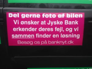 BEDRAGERI Fraud in the Danish banks by by Jyske Bank management #Bank #AnderChristianDam #Gangcrimes #Crimes #Stock #Recommendations #Rental #Property #Lejebolig #Journalist #Press - When the Danish banks deceive their customers a case of fraud in Danish banks against customers :-( :-( When the #Danish #Banks as #jyskebank are making fraud And the gang leader, Anders Dam controls the bank's fraud. :-( Anders Dam Bank's CEO refuses to quit fraud against customers - So it only shows how criminal the Danish jyske bank is. :-) Do not trust the #JyskeBank they are #Lying constantly, when the bank cheats you The fraud that is #organized through by 3 departments, and many members of the organization JYSKE BANK :-( The Danish bank jyske bank is a criminal business Follow the case in Danish law BS 99-698/2015 :-) :-) - Thanks to all of you we meet on the road. Which gives us your full support to the fight against the Danish fraud bank. JYSKE BANK :-) :-) Please ask the bank, jyske bank if we have raised a loan of DKK 4.328.000 In Danish bank nykredit. as the Jyske bank writes to their customer, who is ill after a brain bleeding - As the bank is facing Danish courts and claim is a loan behind the interest rate swap The swsp Jyske Bank itself made 16-07-2008 #Financial #News #Press #Share #Pol #Recommendation #Sale #Firesale #AndersDam #JyskeBank #ATP #PFA #MortenUlrikGade #PhilipBaruch#LES #GF #BirgitBushThuesen #LundElmerSandager #Nykredit #MetteEgholmNielsen #Loan #Fraud #CasperDamOlsen #NicolaiHansen#SørenWoergaard #AnetteKirkeby #Koncernledelse #Jyskebank #Koncernbestyrelsen #SvenBuhrkall #KurtBligaardPedersen #RinaAsmussen #PhilipBaruch #JensABorup #KeldNorup #ChristinaLykkeMunk #HaggaiKunisch #MarianneLillevang #Koncerndirektionen #AndersDam #LeifFLarsen #NielsErikJakobsen #PerSkovhus #PeterSchleidt -IMG_1104