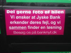 BEDRAGERI Fraud in the Danish banks by by Jyske Bank management #Bank #AnderChristianDam #Gangcrimes #Crimes #Stock #Recommendations #Rental #Property #Lejebolig #Journalist #Press - When the Danish banks deceive their customers a case of fraud in Danish banks against customers :-( :-( When the #Danish #Banks as #jyskebank are making fraud And the gang leader, Anders Dam controls the bank's fraud. :-( Anders Dam Bank's CEO refuses to quit fraud against customers - So it only shows how criminal the Danish jyske bank is. :-) Do not trust the #JyskeBank they are #Lying constantly, when the bank cheats you The fraud that is #organized through by 3 departments, and many members of the organization JYSKE BANK :-( The Danish bank jyske bank is a criminal business Follow the case in Danish law BS 99-698/2015 :-) :-) - Thanks to all of you we meet on the road. Which gives us your full support to the fight against the Danish fraud bank. JYSKE BANK :-) :-) Please ask the bank, jyske bank if we have raised a loan of DKK 4.328.000 In Danish bank nykredit. as the Jyske bank writes to their customer, who is ill after a brain bleeding - As the bank is facing Danish courts and claim is a loan behind the interest rate swap The swsp Jyske Bank itself made 16-07-2008 #Financial #News #Press #Share #Pol #Recommendation #Sale #Firesale #AndersDam #JyskeBank #ATP #PFA #MortenUlrikGade #PhilipBaruch#LES #GF #BirgitBushThuesen #LundElmerSandager #Nykredit #MetteEgholmNielsen #Loan #Fraud #CasperDamOlsen #NicolaiHansen#SørenWoergaard #AnetteKirkeby #Koncernledelse #Jyskebank #Koncernbestyrelsen #SvenBuhrkall #KurtBligaardPedersen #RinaAsmussen #PhilipBaruch #JensABorup #KeldNorup #ChristinaLykkeMunk #HaggaiKunisch #MarianneLillevang #Koncerndirektionen #AndersDam #LeifFLarsen #NielsErikJakobsen #PerSkovhus #PeterSchleidt -IMG_1104