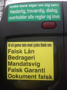 BEDRAGERI Fraud in the Danish banks by by Jyske Bank management #Bank #AnderChristianDam #Gangcrimes #Crimes #Stock #Recommendations #Rental #Property #Lejebolig #Journalist #Press - When the Danish banks deceive their customers a case of fraud in Danish banks against customers :-( :-( When the #Danish #Banks as #jyskebank are making fraud And the gang leader, Anders Dam controls the bank's fraud. :-( Anders Dam Bank's CEO refuses to quit fraud against customers - So it only shows how criminal the Danish jyske bank is. :-) Do not trust the #JyskeBank they are #Lying constantly, when the bank cheats you The fraud that is #organized through by 3 departments, and many members of the organization JYSKE BANK :-( The Danish bank jyske bank is a criminal business Follow the case in Danish law BS 99-698/2015 :-) :-) - Thanks to all of you we meet on the road. Which gives us your full support to the fight against the Danish fraud bank. JYSKE BANK :-) :-) Please ask the bank, jyske bank if we have raised a loan of DKK 4.328.000 In Danish bank nykredit. as the Jyske bank writes to their customer, who is ill after a brain bleeding - As the bank is facing Danish courts and claim is a loan behind the interest rate swap The swsp Jyske Bank itself made 16-07-2008 #Financial #News #Press #Share #Pol #Recommendation #Sale #Firesale #AndersDam #JyskeBank #ATP #PFA #MortenUlrikGade #PhilipBaruch#LES #GF #BirgitBushThuesen #LundElmerSandager #Nykredit #MetteEgholmNielsen #Loan #Fraud #CasperDamOlsen #NicolaiHansen#SørenWoergaard #AnetteKirkeby #Koncernledelse #Jyskebank #Koncernbestyrelsen #SvenBuhrkall #KurtBligaardPedersen #RinaAsmussen #PhilipBaruch #JensABorup #KeldNorup #ChristinaLykkeMunk #HaggaiKunisch #MarianneLillevang #Koncerndirektionen #AndersDam #LeifFLarsen #NielsErikJakobsen #PerSkovhus #PeterSchleidt -IMG_1112