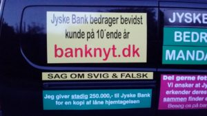 Kontakt Jyske Bank hvis du vil have ærlig rådgivning www.banknyt.dk #Danmarks store #kriminelle #virksomhed #Danske #Svindel #Bank #Jyskebank kender ikke til #hæderlighed, og #bedrager lille #virksomhed på trods af at #AndersDam og koncern ledelsen er oplyst om, at den kriminelle jyske bank bevist bedrager kunden ved #Svig og #Falsk på 10'ende år. #Ærlighed eller #Hæderlighed #Lyve #Bedrageri #Dokumentfalsk #Bedrageriske #Stjålende - BEDRAGERI Fraud in the Danish banks by by Jyske Bank management #Bank #AnderChristianDam #Gangcrimes #Crimes #Stock #Recommendations #Rental #Property #Lejebolig #Journalist #Press - When the Danish banks deceive their customers a case of fraud in Danish banks against customers :-( :-( When the #Danish #Banks as #jyskebank are making fraud And the gang leader, Anders Dam controls the bank's fraud. :-( Anders Dam Bank's CEO refuses to quit fraud against customers - So it only shows how criminal the Danish jyske bank is. :-) Do not trust the #JyskeBank they are #Lying constantly, when the bank cheats you The fraud that is #organized through by 3 departments, and many members of the organization JYSKE BANK :-( The Danish bank jyske bank is a criminal business Follow the case in Danish law BS 99-698/2015 :-) :-) - Thanks to all of you we meet on the road. Which gives us your full support to the fight against the Danish fraud bank. JYSKE BANK :-) :-) Please ask the bank, jyske bank if we have raised a loan of DKK 4.328.000 In Danish bank nykredit. as the Jyske bank writes to their customer, who is ill after a brain bleeding - As the bank is facing Danish courts and claim is a loan behind the interest rate swap The swsp Jyske Bank itself made 16-07-2008 #Financial #News #Press #Share #Pol #Recommendation #Sale #Firesale #AndersDam #JyskeBank #ATP #PFA SøgAsyl GratisFerie GratisBolig BilligBil GratisBil Lånerådgivning Musik NyeFilm #MortenUlrikGade #PhilipBaruch#LES #GF #BirgitBushThuesen #LundElmerSandager #Nykredit #MetteEgholmNielsen #Loan #Fraud #CasperDamOlsen #NicolaiHansen#SørenWoergaard #AnetteKirkeby #Koncernledelse #Jyskebank #Koncernbestyrelsen #SvenBuhrkall #KurtBligaardPedersen #RinaAsmussen #PhilipBaruch #JensABorup #KeldNorup #ChristinaLykkeMunk #HaggaiKunisch #MarianneLillevang #Koncerndirektionen #AndersDam #LeifFLarsen #NielsErikJakobsen #PerSkovhus #PeterSchleidt -IMG_20180602_220317002