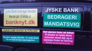 Kontakt Jyske Bank hvis du vil have dårlig og løgnagtig rådgivning www.banknyt.dk Ærlighed finder du ikke i Jyske Bank, denne bank bedrager med ledelsens viden og godkendelse #Danmarks store #kriminelle #virksomhed #Danske #Svindel #Bank #Jyskebank kender ikke til #hæderlighed, og #bedrager lille #virksomhed på trods af at #AndersDam og koncern ledelsen er oplyst om, at den kriminelle jyske bank bevist bedrager kunden ved #Svig og #Falsk på 10'ende år. #Ærlighed eller #Hæderlighed #Lyve #Bedrageri #Dokumentfalsk #Bedrageriske #Stjålende - BEDRAGERI Fraud in the Danish banks by by Jyske Bank management #Bank #AnderChristianDam #Gangcrimes #Crimes #Stock #Recommendations #Rental #Property #Lejebolig #Journalist #Press - When the Danish banks deceive their customers a case of fraud in Danish banks against customers :-( :-( When the #Danish #Banks as #jyskebank are making fraud And the gang leader, Anders Dam controls the bank's fraud. :-( Anders Dam Bank's CEO refuses to quit fraud against customers - So it only shows how criminal the Danish jyske bank is. :-) Do not trust the #JyskeBank they are #Lying constantly, when the bank cheats you The fraud that is #organized through by 3 departments, and many members of the organization JYSKE BANK :-( The Danish bank jyske bank is a criminal business Follow the case in Danish law BS 99-698/2015 :-) :-) - Thanks to all of you we meet on the road. Which gives us your full support to the fight against the Danish fraud bank. JYSKE BANK :-) :-) Please ask the bank, jyske bank if we have raised a loan of DKK 4.328.000 In Danish bank nykredit. as the Jyske bank writes to their customer, who is ill after a brain bleeding - As the bank is facing Danish courts and claim is a loan behind the interest rate swap The swsp Jyske Bank itself made 16-07-2008 #Financial #News #Press #Share #Pol #Recommendation #Sale #Firesale #AndersDam #JyskeBank #ATP #PFA SøgAsyl GratisFerie GratisBolig BilligBil GratisBil Lånerådgivning Musik NyeFilm #MortenUlrikGade #PhilipBaruch#LES #GF #BirgitBushThuesen #LundElmerSandager #Nykredit #MetteEgholmNielsen #Loan #Fraud #CasperDamOlsen #NicolaiHansen#SørenWoergaard #AnetteKirkeby #Koncernledelse #Jyskebank #Koncernbestyrelsen #SvenBuhrkall #KurtBligaardPedersen #RinaAsmussen #PhilipBaruch #JensABorup #KeldNorup #ChristinaLykkeMunk #HaggaiKunisch #MarianneLillevang #Koncerndirektionen #AndersDam #LeifFLarsen #NielsErikJakobsen #PerSkovhus #PeterSchleidt -IMG_20180602_220331775
