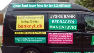 Kontakt Jyske Bank hvis du vil have dårlig og løgnagtig rådgivning www.banknyt.dk Ærlighed finder du ikke i Jyske Bank, denne bank bedrager med ledelsens viden og godkendelse #Danmarks store #kriminelle #virksomhed #Danske #Svindel #Bank #Jyskebank kender ikke til #hæderlighed, og #bedrager lille #virksomhed på trods af at #AndersDam og koncern ledelsen er oplyst om, at den kriminelle jyske bank bevist bedrager kunden ved #Svig og #Falsk på 10'ende år. #Ærlighed eller #Hæderlighed #Lyve #Bedrageri #Dokumentfalsk #Bedrageriske #Stjålende - BEDRAGERI Fraud in the Danish banks by by Jyske Bank management #Bank #AnderChristianDam #Gangcrimes #Crimes #Stock #Recommendations #Rental #Property #Lejebolig #Journalist #Press - When the Danish banks deceive their customers a case of fraud in Danish banks against customers :-( :-( When the #Danish #Banks as #jyskebank are making fraud And the gang leader, Anders Dam controls the bank's fraud. :-( Anders Dam Bank's CEO refuses to quit fraud against customers - So it only shows how criminal the Danish jyske bank is. :-) Do not trust the #JyskeBank they are #Lying constantly, when the bank cheats you The fraud that is #organized through by 3 departments, and many members of the organization JYSKE BANK :-( The Danish bank jyske bank is a criminal business Follow the case in Danish law BS 99-698/2015 :-) :-) - Thanks to all of you we meet on the road. Which gives us your full support to the fight against the Danish fraud bank. JYSKE BANK :-) :-) Please ask the bank, jyske bank if we have raised a loan of DKK 4.328.000 In Danish bank nykredit. as the Jyske bank writes to their customer, who is ill after a brain bleeding - As the bank is facing Danish courts and claim is a loan behind the interest rate swap The swsp Jyske Bank itself made 16-07-2008 #Financial #News #Press #Share #Pol #Recommendation #Sale #Firesale #AndersDam #JyskeBank #ATP #PFA SøgAsyl GratisFerie GratisBolig BilligBil GratisBil Lånerådgivning Musik NyeFilm #MortenUlrikGade #PhilipBaruch#LES #GF #BirgitBushThuesen #LundElmerSandager #Nykredit #MetteEgholmNielsen #Loan #Fraud #CasperDamOlsen #NicolaiHansen#SørenWoergaard #AnetteKirkeby #Koncernledelse #Jyskebank #Koncernbestyrelsen #SvenBuhrkall #KurtBligaardPedersen #RinaAsmussen #PhilipBaruch #JensABorup #KeldNorup #ChristinaLykkeMunk #HaggaiKunisch #MarianneLillevang #Koncerndirektionen #AndersDam #LeifFLarsen #NielsErikJakobsen #PerSkovhus #PeterSchleidt -IMG_20180711_161753544