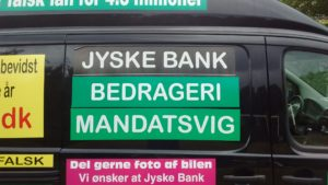 Kontakt Jyske Bank hvis du vil have dårlig og løgnagtig rådgivning www.banknyt.dk Ærlighed finder du ikke i Jyske Bank, denne bank bedrager med ledelsens viden og godkendelse #Danmarks store #kriminelle #virksomhed #Danske #Svindel #Bank #Jyskebank kender ikke til #hæderlighed, og #bedrager lille #virksomhed på trods af at #AndersDam og koncern ledelsen er oplyst om, at den kriminelle jyske bank bevist bedrager kunden ved #Svig og #Falsk på 10'ende år. #Ærlighed eller #Hæderlighed #Lyve #Bedrageri #Dokumentfalsk #Bedrageriske #Stjålende - BEDRAGERI Fraud in the Danish banks by by Jyske Bank management #Bank #AnderChristianDam #Gangcrimes #Crimes #Stock #Recommendations #Rental #Property #Lejebolig #Journalist #Press - When the Danish banks deceive their customers a case of fraud in Danish banks against customers :-( :-( When the #Danish #Banks as #jyskebank are making fraud And the gang leader, Anders Dam controls the bank's fraud. :-( Anders Dam Bank's CEO refuses to quit fraud against customers - So it only shows how criminal the Danish jyske bank is. :-) Do not trust the #JyskeBank they are #Lying constantly, when the bank cheats you The fraud that is #organized through by 3 departments, and many members of the organization JYSKE BANK :-( The Danish bank jyske bank is a criminal business Follow the case in Danish law BS 99-698/2015 :-) :-) - Thanks to all of you we meet on the road. Which gives us your full support to the fight against the Danish fraud bank. JYSKE BANK :-) :-) Please ask the bank, jyske bank if we have raised a loan of DKK 4.328.000 In Danish bank nykredit. as the Jyske bank writes to their customer, who is ill after a brain bleeding - As the bank is facing Danish courts and claim is a loan behind the interest rate swap The swsp Jyske Bank itself made 16-07-2008 #Financial #News #Press #Share #Pol #Recommendation #Sale #Firesale #AndersDam #JyskeBank #ATP #PFA SøgAsyl GratisFerie GratisBolig BilligBil GratisBil Lånerådgivning Musik NyeFilm #Morte