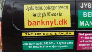 Kontakt Jyske Bank hvis du vil have dårlig og løgnagtig rådgivning www.banknyt.dk Ærlighed finder du ikke i Jyske Bank, denne bank bedrager med ledelsens viden og godkendelse #Danmarks store #kriminelle #virksomhed #Danske #Svindel #Bank #Jyskebank kender ikke til #hæderlighed, og #bedrager lille #virksomhed på trods af at #AndersDam og koncern ledelsen er oplyst om, at den kriminelle jyske bank bevist bedrager kunden ved #Svig og #Falsk på 10'ende år. #Ærlighed eller #Hæderlighed #Lyve #Bedrageri #Dokumentfalsk #Bedrageriske #Stjålende - BEDRAGERI Fraud in the Danish banks by by Jyske Bank management #Bank #AnderChristianDam #Gangcrimes #Crimes #Stock #Recommendations #Rental #Property #Lejebolig #Journalist #Press - When the Danish banks deceive their customers a case of fraud in Danish banks against customers :-( :-( When the #Danish #Banks as #jyskebank are making fraud And the gang leader, Anders Dam controls the bank's fraud. :-( Anders Dam Bank's CEO refuses to quit fraud against customers - So it only shows how criminal the Danish jyske bank is. :-) Do not trust the #JyskeBank they are #Lying constantly, when the bank cheats you The fraud that is #organized through by 3 departments, and many members of the organization JYSKE BANK :-( The Danish bank jyske bank is a criminal business Follow the case in Danish law BS 99-698/2015 :-) :-) - Thanks to all of you we meet on the road. Which gives us your full support to the fight against the Danish fraud bank. JYSKE BANK :-) :-) Please ask the bank, jyske bank if we have raised a loan of DKK 4.328.000 In Danish bank nykredit. as the Jyske bank writes to their customer, who is ill after a brain bleeding - As the bank is facing Danish courts and claim is a loan behind the interest rate swap The swsp Jyske Bank itself made 16-07-2008 #Financial #News #Press #Share #Pol #Recommendation #Sale #Firesale #AndersDam #JyskeBank #ATP #PFA SøgAsyl GratisFerie GratisBolig BilligBil GratisBil Lånerådgivning Musik NyeFilm #MortenUlrikGade #PhilipBaruch#LES #GF #BirgitBushThuesen #LundElmerSandager #Nykredit #MetteEgholmNielsen #Loan #Fraud #CasperDamOlsen #NicolaiHansen#SørenWoergaard #AnetteKirkeby #Koncernledelse #Jyskebank #Koncernbestyrelsen #SvenBuhrkall #KurtBligaardPedersen #RinaAsmussen #PhilipBaruch #JensABorup #KeldNorup #ChristinaLykkeMunk #HaggaiKunisch #MarianneLillevang #Koncerndirektionen #AndersDam #LeifFLarsen #NielsErikJakobsen #PerSkovhus #PeterSchleidt -IMG_20180711_161803477
