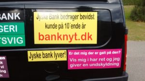 Kontakt Jyske Bank hvis du vil have dårlig og løgnagtig rådgivning www.banknyt.dk Ærlighed finder du ikke i Jyske Bank, denne bank bedrager med ledelsens viden og godkendelse #Danmarks store #kriminelle #virksomhed #Danske #Svindel #Bank #Jyskebank kender ikke til #hæderlighed, og #bedrager lille #virksomhed på trods af at #AndersDam og koncern ledelsen er oplyst om, at den kriminelle jyske bank bevist bedrager kunden ved #Svig og #Falsk på 10'ende år. #Ærlighed eller #Hæderlighed #Lyve #Bedrageri #Dokumentfalsk #Bedrageriske #Stjålende - BEDRAGERI Fraud in the Danish banks by by Jyske Bank management #Bank #AnderChristianDam #Gangcrimes #Crimes #Stock #Recommendations #Rental #Property #Lejebolig #Journalist #Press - When the Danish banks deceive their customers a case of fraud in Danish banks against customers :-( :-( When the #Danish #Banks as #jyskebank are making fraud And the gang leader, Anders Dam controls the bank's fraud. :-( Anders Dam Bank's CEO refuses to quit fraud against customers - So it only shows how criminal the Danish jyske bank is. :-) Do not trust the #JyskeBank they are #Lying constantly, when the bank cheats you The fraud that is #organized through by 3 departments, and many members of the organization JYSKE BANK :-( The Danish bank jyske bank is a criminal business Follow the case in Danish law BS 99-698/2015 :-) :-) - Thanks to all of you we meet on the road. Which gives us your full support to the fight against the Danish fraud bank. JYSKE BANK :-) :-) Please ask the bank, jyske bank if we have raised a loan of DKK 4.328.000 In Danish bank nykredit. as the Jyske bank writes to their customer, who is ill after a brain bleeding - As the bank is facing Danish courts and claim is a loan behind the interest rate swap The swsp Jyske Bank itself made 16-07-2008 #Financial #News #Press #Share #Pol #Recommendation #Sale #Firesale #AndersDam #JyskeBank #ATP #PFA SøgAsyl GratisFerie GratisBolig BilligBil GratisBil Lånerådgivning Musik NyeFilm #MortenUlrikGade #PhilipBaruch#LES #GF #BirgitBushThuesen #LundElmerSandager #Nykredit #MetteEgholmNielsen #Loan #Fraud #CasperDamOlsen #NicolaiHansen#SørenWoergaard #AnetteKirkeby #Koncernledelse #Jyskebank #Koncernbestyrelsen #SvenBuhrkall #KurtBligaardPedersen #RinaAsmussen #PhilipBaruch #JensABorup #KeldNorup #ChristinaLykkeMunk #HaggaiKunisch #MarianneLillevang #Koncerndirektionen #AndersDam #LeifFLarsen #NielsErikJakobsen #PerSkovhus #PeterSchleidt -IMG_20180711_161823796