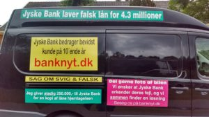 Kontakt Jyske Bank hvis du vil have dårlig og løgnagtig rådgivning www.banknyt.dk Ærlighed finder du ikke i Jyske Bank, denne bank bedrager med ledelsens viden og godkendelse #Danmarks store #kriminelle #virksomhed #Danske #Svindel #Bank #Jyskebank kender ikke til #hæderlighed, og #bedrager lille #virksomhed på trods af at #AndersDam og koncern ledelsen er oplyst om, at den kriminelle jyske bank bevist bedrager kunden ved #Svig og #Falsk på 10'ende år. #Ærlighed eller #Hæderlighed #Lyve #Bedrageri #Dokumentfalsk #Bedrageriske #Stjålende - BEDRAGERI Fraud in the Danish banks by by Jyske Bank management #Bank #AnderChristianDam #Gangcrimes #Crimes #Stock #Recommendations #Rental #Property #Lejebolig #Journalist #Press - When the Danish banks deceive their customers a case of fraud in Danish banks against customers :-( :-( When the #Danish #Banks as #jyskebank are making fraud And the gang leader, Anders Dam controls the bank's fraud. :-( Anders Dam Bank's CEO refuses to quit fraud against customers - So it only shows how criminal the Danish jyske bank is. :-) Do not trust the #JyskeBank they are #Lying constantly, when the bank cheats you The fraud that is #organized through by 3 departments, and many members of the organization JYSKE BANK :-( The Danish bank jyske bank is a criminal business Follow the case in Danish law BS 99-698/2015 :-) :-) - Thanks to all of you we meet on the road. Which gives us your full support to the fight against the Danish fraud bank. JYSKE BANK :-) :-) Please ask the bank, jyske bank if we have raised a loan of DKK 4.328.000 In Danish bank nykredit. as the Jyske bank writes to their customer, who is ill after a brain bleeding - As the bank is facing Danish courts and claim is a loan behind the interest rate swap The swsp Jyske Bank itself made 16-07-2008 #Financial #News #Press #Share #Pol #Recommendation #Sale #Firesale #AndersDam #JyskeBank #ATP #PFA SøgAsyl GratisFerie GratisBolig BilligBil GratisBil Lånerådgivning Musik NyeFilm #MortenUlrikGade #PhilipBaruch#LES #GF #BirgitBushThuesen #LundElmerSandager #Nykredit #MetteEgholmNielsen #Loan #Fraud #CasperDamOlsen #NicolaiHansen#SørenWoergaard #AnetteKirkeby #Koncernledelse #Jyskebank #Koncernbestyrelsen #SvenBuhrkall #KurtBligaardPedersen #RinaAsmussen #PhilipBaruch #JensABorup #KeldNorup #ChristinaLykkeMunk #HaggaiKunisch #MarianneLillevang #Koncerndirektionen #AndersDam #LeifFLarsen #NielsErikJakobsen #PerSkovhus #PeterSchleidt -IMG_20180711_162222263_HDR