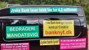 Kontakt Jyske Bank hvis du vil have dårlig og løgnagtig rådgivning www.banknyt.dk Ærlighed finder du ikke i Jyske Bank, denne bank bedrager med ledelsens viden og godkendelse #Danmarks store #kriminelle #virksomhed #Danske #Svindel #Bank #Jyskebank kender ikke til #hæderlighed, og #bedrager lille #virksomhed på trods af at #AndersDam og koncern ledelsen er oplyst om, at den kriminelle jyske bank bevist bedrager kunden ved #Svig og #Falsk på 10'ende år. #Ærlighed eller #Hæderlighed #Lyve #Bedrageri #Dokumentfalsk #Bedrageriske #Stjålende - BEDRAGERI Fraud in the Danish banks by by Jyske Bank management #Bank #AnderChristianDam #Gangcrimes #Crimes #Stock #Recommendations #Rental #Property #Lejebolig #Journalist #Press - When the Danish banks deceive their customers a case of fraud in Danish banks against customers :-( :-( When the #Danish #Banks as #jyskebank are making fraud And the gang leader, Anders Dam controls the bank's fraud. :-( Anders Dam Bank's CEO refuses to quit fraud against customers - So it only shows how criminal the Danish jyske bank is. :-) Do not trust the #JyskeBank they are #Lying constantly, when the bank cheats you The fraud that is #organized through by 3 departments, and many members of the organization JYSKE BANK :-( The Danish bank jyske bank is a criminal business Follow the case in Danish law BS 99-698/2015 :-) :-) - Thanks to all of you we meet on the road. Which gives us your full support to the fight against the Danish fraud bank. JYSKE BANK :-) :-) Please ask the bank, jyske bank if we have raised a loan of DKK 4.328.000 In Danish bank nykredit. as the Jyske bank writes to their customer, who is ill after a brain bleeding - As the bank is facing Danish courts and claim is a loan behind the interest rate swap The swsp Jyske Bank itself made 16-07-2008 #Financial #News #Press #Share #Pol #Recommendation #Sale #Firesale #AndersDam #JyskeBank #ATP #PFA SøgAsyl GratisFerie GratisBolig BilligBil GratisBil Lånerådgivning Musik NyeFilm #MortenUlrikGade #PhilipBaruch#LES #GF #BirgitBushThuesen #LundElmerSandager #Nykredit #MetteEgholmNielsen #Loan #Fraud #CasperDamOlsen #NicolaiHansen#SørenWoergaard #AnetteKirkeby #Koncernledelse #Jyskebank #Koncernbestyrelsen #SvenBuhrkall #KurtBligaardPedersen #RinaAsmussen #PhilipBaruch #JensABorup #KeldNorup #ChristinaLykkeMunk #HaggaiKunisch #MarianneLillevang #Koncerndirektionen #AndersDam #LeifFLarsen #NielsErikJakobsen #PerSkovhus #PeterSchleidt -IMG_20180711_162232672_HDR