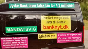 Kontakt Jyske Bank hvis du vil have dårlig og løgnagtig rådgivning www.banknyt.dk Ærlighed finder du ikke i Jyske Bank, denne bank bedrager med ledelsens viden og godkendelse #Danmarks store #kriminelle #virksomhed #Danske #Svindel #Bank #Jyskebank kender ikke til #hæderlighed, og #bedrager lille #virksomhed på trods af at #AndersDam og koncern ledelsen er oplyst om, at den kriminelle jyske bank bevist bedrager kunden ved #Svig og #Falsk på 10'ende år. #Ærlighed eller #Hæderlighed #Lyve #Bedrageri #Dokumentfalsk #Bedrageriske #Stjålende - BEDRAGERI Fraud in the Danish banks by by Jyske Bank management #Bank #AnderChristianDam #Gangcrimes #Crimes #Stock #Recommendations #Rental #Property #Lejebolig #Journalist #Press - When the Danish banks deceive their customers a case of fraud in Danish banks against customers :-( :-( When the #Danish #Banks as #jyskebank are making fraud And the gang leader, Anders Dam controls the bank's fraud. :-( Anders Dam Bank's CEO refuses to quit fraud against customers - So it only shows how criminal the Danish jyske bank is. :-) Do not trust the #JyskeBank they are #Lying constantly, when the bank cheats you The fraud that is #organized through by 3 departments, and many members of the organization JYSKE BANK :-( The Danish bank jyske bank is a criminal business Follow the case in Danish law BS 99-698/2015 :-) :-) - Thanks to all of you we meet on the road. Which gives us your full support to the fight against the Danish fraud bank. JYSKE BANK :-) :-) Please ask the bank, jyske bank if we have raised a loan of DKK 4.328.000 In Danish bank nykredit. as the Jyske bank writes to their customer, who is ill after a brain bleeding - As the bank is facing Danish courts and claim is a loan behind the interest rate swap The swsp Jyske Bank itself made 16-07-2008 #Financial #News #Press #Share #Pol #Recommendation #Sale #Firesale #AndersDam #JyskeBank #ATP #PFA SøgAsyl GratisFerie GratisBolig BilligBil GratisBil Lånerådgivning Musik NyeFilm #MortenUlrikGade #PhilipBaruch#LES #GF #BirgitBushThuesen #LundElmerSandager #Nykredit #MetteEgholmNielsen #Loan #Fraud #CasperDamOlsen #NicolaiHansen#SørenWoergaard #AnetteKirkeby #Koncernledelse #Jyskebank #Koncernbestyrelsen #SvenBuhrkall #KurtBligaardPedersen #RinaAsmussen #PhilipBaruch #JensABorup #KeldNorup #ChristinaLykkeMunk #HaggaiKunisch #MarianneLillevang #Koncerndirektionen #AndersDam #LeifFLarsen #NielsErikJakobsen #PerSkovhus #PeterSchleidt -IMG_20180711_162328221_HDR
