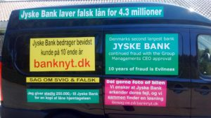 Kontakt Jyske Bank hvis du vil have dårlig og løgnagtig rådgivning www.banknyt.dk Ærlighed finder du ikke i Jyske Bank, denne bank bedrager med ledelsens viden og godkendelse #Danmarks store #kriminelle #virksomhed #Danske #Svindel #Bank #Jyskebank kender ikke til #hæderlighed, og #bedrager lille #virksomhed på trods af at #AndersDam og koncern ledelsen er oplyst om, at den kriminelle jyske bank bevist bedrager kunden ved #Svig og #Falsk på 10'ende år. #Ærlighed eller #Hæderlighed #Lyve #Bedrageri #Dokumentfalsk #Bedrageriske #Stjålende - BEDRAGERI Fraud in the Danish banks by by Jyske Bank management #Bank #AnderChristianDam #Gangcrimes #Crimes #Stock #Recommendations #Rental #Property #Lejebolig #Journalist #Press - When the Danish banks deceive their customers a case of fraud in Danish banks against customers :-( :-( When the #Danish #Banks as #jyskebank are making fraud And the gang leader, Anders Dam controls the bank's fraud. :-( Anders Dam Bank's CEO refuses to quit fraud against customers - So it only shows how criminal the Danish jyske bank is. :-) Do not trust the #JyskeBank they are #Lying constantly, when the bank cheats you The fraud that is #organized through by 3 departments, and many members of the organization JYSKE BANK :-( The Danish bank jyske bank is a criminal business Follow the case in Danish law BS 99-698/2015 :-) :-) - Thanks to all of you we meet on the road. Which gives us your full support to the fight against the Danish fraud bank. JYSKE BANK :-) :-) Please ask the bank, jyske bank if we have raised a loan of DKK 4.328.000 In Danish bank nykredit. as the Jyske bank writes to their customer, who is ill after a brain bleeding - As the bank is facing Danish courts and claim is a loan behind the interest rate swap The swsp Jyske Bank itself made 16-07-2008 #Financial #News #Press #Share #Pol #Recommendation #Sale #Firesale #AndersDam #JyskeBank #ATP #PFA #Advokat SøgAsyl GratisFerie GratisBolig BilligBil GratisBil Lånerådgivning Musik NyeFilm #MortenUlrikGade #PhilipBaruch#LES #GF #BirgitBushThuesen #LundElmerSandager #Nykredit #MetteEgholmNielsen #Loan #Fraud #CasperDamOlsen #NicolaiHansen#SørenWoergaard #AnetteKirkeby #Koncernledelse #Jyskebank #Koncernbestyrelsen #SvenBuhrkall #KurtBligaardPedersen #RinaAsmussen #PhilipBaruch #JensABorup #KeldNorup #ChristinaLykkeMunk #HaggaiKunisch #MarianneLillevang #Koncerndirektionen #AndersDam #LeifFLarsen #NielsErikJakobsen #PerSkovhus #PeterSchleidt -IMG_20180713_153522396
