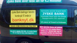 Kontakt Jyske Bank hvis du vil have dårlig og løgnagtig rådgivning www.banknyt.dk Ærlighed finder du ikke i Jyske Bank, denne bank bedrager med ledelsens viden og godkendelse #Danmarks store #kriminelle #virksomhed #Danske #Svindel #Bank #Jyskebank kender ikke til #hæderlighed, og #bedrager lille #virksomhed på trods af at #AndersDam og koncern ledelsen er oplyst om, at den kriminelle jyske bank bevist bedrager kunden ved #Svig og #Falsk på 10'ende år. #Ærlighed eller #Hæderlighed #Lyve #Bedrageri #Dokumentfalsk #Bedrageriske #Stjålende - BEDRAGERI Fraud in the Danish banks by by Jyske Bank management #Bank #AnderChristianDam #Gangcrimes #Crimes #Stock #Recommendations #Rental #Property #Lejebolig #Journalist #Press - When the Danish banks deceive their customers a case of fraud in Danish banks against customers :-( :-( When the #Danish #Banks as #jyskebank are making fraud And the gang leader, Anders Dam controls the bank's fraud. :-( Anders Dam Bank's CEO refuses to quit fraud against customers - So it only shows how criminal the Danish jyske bank is. :-) Do not trust the #JyskeBank they are #Lying constantly, when the bank cheats you The fraud that is #organized through by 3 departments, and many members of the organization JYSKE BANK :-( The Danish bank jyske bank is a criminal business Follow the case in Danish law BS 99-698/2015 :-) :-) - Thanks to all of you we meet on the road. Which gives us your full support to the fight against the Danish fraud bank. JYSKE BANK :-) :-) Please ask the bank, jyske bank if we have raised a loan of DKK 4.328.000 In Danish bank nykredit. as the Jyske bank writes to their customer, who is ill after a brain bleeding - As the bank is facing Danish courts and claim is a loan behind the interest rate swap The swsp Jyske Bank itself made 16-07-2008 #Financial #News #Press #Share #Pol #Recommendation #Sale #Firesale #AndersDam #JyskeBank #ATP #PFA #Advokat SøgAsyl GratisFerie GratisBolig BilligBil GratisBil Lånerådgivning Musik NyeFilm #MortenUlrikGade #PhilipBaruch#LES #GF #BirgitBushThuesen #LundElmerSandager #Nykredit #MetteEgholmNielsen #Loan #Fraud #CasperDamOlsen #NicolaiHansen#SørenWoergaard #AnetteKirkeby #Koncernledelse #Jyskebank #Koncernbestyrelsen #SvenBuhrkall #KurtBligaardPedersen #RinaAsmussen #PhilipBaruch #JensABorup #KeldNorup #ChristinaLykkeMunk #HaggaiKunisch #MarianneLillevang #Koncerndirektionen #AndersDam #LeifFLarsen #NielsErikJakobsen #PerSkovhus #PeterSchleidt -IMG_20180713_153523937