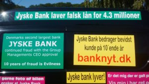 Kontakt Jyske Bank hvis du vil have dårlig og løgnagtig rådgivning www.banknyt.dk Ærlighed finder du ikke i Jyske Bank, denne bank bedrager med ledelsens viden og godkendelse #Danmarks store #kriminelle #virksomhed #Danske #Svindel #Bank #Jyskebank kender ikke til #hæderlighed, og #bedrager lille #virksomhed på trods af at #AndersDam og koncern ledelsen er oplyst om, at den kriminelle jyske bank bevist bedrager kunden ved #Svig og #Falsk på 10'ende år. #Ærlighed eller #Hæderlighed #Lyve #Bedrageri #Dokumentfalsk #Bedrageriske #Stjålende - BEDRAGERI Fraud in the Danish banks by by Jyske Bank management #Bank #AnderChristianDam #Gangcrimes #Crimes #Stock #Recommendations #Rental #Property #Lejebolig #Journalist #Press - When the Danish banks deceive their customers a case of fraud in Danish banks against customers :-( :-( When the #Danish #Banks as #jyskebank are making fraud And the gang leader, Anders Dam controls the bank's fraud. :-( Anders Dam Bank's CEO refuses to quit fraud against customers - So it only shows how criminal the Danish jyske bank is. :-) Do not trust the #JyskeBank they are #Lying constantly, when the bank cheats you The fraud that is #organized through by 3 departments, and many members of the organization JYSKE BANK :-( The Danish bank jyske bank is a criminal business Follow the case in Danish law BS 99-698/2015 :-) :-) - Thanks to all of you we meet on the road. Which gives us your full support to the fight against the Danish fraud bank. JYSKE BANK :-) :-) Please ask the bank, jyske bank if we have raised a loan of DKK 4.328.000 In Danish bank nykredit. as the Jyske bank writes to their customer, who is ill after a brain bleeding - As the bank is facing Danish courts and claim is a loan behind the interest rate swap The swsp Jyske Bank itself made 16-07-2008 #Financial #News #Press #Share #Pol #Recommendation #Sale #Firesale #AndersDam #JyskeBank #ATP #PFA #Advokat SøgAsyl GratisFerie GratisBolig BilligBil GratisBil Lånerådgivning Musik NyeFilm #MortenUlrikGade #PhilipBaruch#LES #GF #BirgitBushThuesen #LundElmerSandager #Nykredit #MetteEgholmNielsen #Loan #Fraud #CasperDamOlsen #NicolaiHansen#SørenWoergaard #AnetteKirkeby #Koncernledelse #Jyskebank #Koncernbestyrelsen #SvenBuhrkall #KurtBligaardPedersen #RinaAsmussen #PhilipBaruch #JensABorup #KeldNorup #ChristinaLykkeMunk #HaggaiKunisch #MarianneLillevang #Koncerndirektionen #AndersDam #LeifFLarsen #NielsErikJakobsen #PerSkovhus #PeterSchleidt -IMG_20180713_153538998