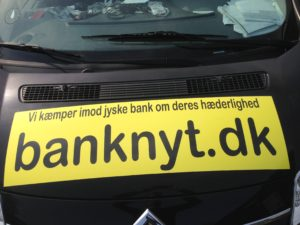 Kontakt Jyske Bank hvis du vil have ærlig rådgivning www.banknyt.dk #Danmarks store #kriminelle #virksomhed #Danske #Svindel #Bank #Jyskebank kender ikke til #hæderlighed, og #bedrager lille #virksomhed på trods af at #AndersDam og koncern ledelsen er oplyst om, at den kriminelle jyske bank bevist bedrager kunden ved #Svig og #Falsk på 10'ende år. #Ærlighed eller #Hæderlighed #Lyve #Bedrageri #Dokumentfalsk #Bedrageriske #Stjålende - BEDRAGERI Fraud in the Danish banks by by Jyske Bank management #Bank #AnderChristianDam #Gangcrimes #Crimes #Stock #Recommendations #Rental #Property #Lejebolig #Journalist #Press - When the Danish banks deceive their customers a case of fraud in Danish banks against customers :-( :-( When the #Danish #Banks as #jyskebank are making fraud And the gang leader, Anders Dam controls the bank's fraud. :-( Anders Dam Bank's CEO refuses to quit fraud against customers - So it only shows how criminal the Danish jyske bank is. :-) Do not trust the #JyskeBank they are #Lying constantly, when the bank cheats you The fraud that is #organized through by 3 departments, and many members of the organization JYSKE BANK :-( The Danish bank jyske bank is a criminal business Follow the case in Danish law BS 99-698/2015 :-) :-) - Thanks to all of you we meet on the road. Which gives us your full support to the fight against the Danish fraud bank. JYSKE BANK :-) :-) Please ask the bank, jyske bank if we have raised a loan of DKK 4.328.000 In Danish bank nykredit. as the Jyske bank writes to their customer, who is ill after a brain bleeding - As the bank is facing Danish courts and claim is a loan behind the interest rate swap The swsp Jyske Bank itself made 16-07-2008 #Financial #News #Press #Share #Pol #Recommendation #Sale #Firesale #AndersDam #JyskeBank #ATP #PFA #MortenUlrikGade #PhilipBaruch#LES #GF #BirgitBushThuesen #LundElmerSandager #Nykredit #MetteEgholmNielsen #Loan #Fraud #CasperDamOlsen #NicolaiHansen#SørenWoergaard #AnetteKirkeby #Koncernledelse #Jyskebank #Koncernbestyrelsen #SvenBuhrkall #KurtBligaardPedersen #RinaAsmussen #PhilipBaruch #JensABorup #KeldNorup #ChristinaLykkeMunk #HaggaiKunisch #MarianneLillevang #Koncerndirektionen #AndersDam #LeifFLarsen #NielsErikJakobsen #PerSkovhus #PeterSchleidt -IMG_2609