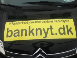 Kontakt Jyske Bank hvis du vil have ærlig rådgivning www.banknyt.dk #Danmarks store #kriminelle #virksomhed #Danske #Svindel #Bank #Jyskebank kender ikke til #hæderlighed, og #bedrager lille #virksomhed på trods af at #AndersDam og koncern ledelsen er oplyst om, at den kriminelle jyske bank bevist bedrager kunden ved #Svig og #Falsk på 10'ende år. #Ærlighed eller #Hæderlighed #Lyve #Bedrageri #Dokumentfalsk #Bedrageriske #Stjålende - BEDRAGERI Fraud in the Danish banks by by Jyske Bank management #Bank #AnderChristianDam #Gangcrimes #Crimes #Stock #Recommendations #Rental #Property #Lejebolig #Journalist #Press - When the Danish banks deceive their customers a case of fraud in Danish banks against customers :-( :-( When the #Danish #Banks as #jyskebank are making fraud And the gang leader, Anders Dam controls the bank's fraud. :-( Anders Dam Bank's CEO refuses to quit fraud against customers - So it only shows how criminal the Danish jyske bank is. :-) Do not trust the #JyskeBank they are #Lying constantly, when the bank cheats you The fraud that is #organized through by 3 departments, and many members of the organization JYSKE BANK :-( The Danish bank jyske bank is a criminal business Follow the case in Danish law BS 99-698/2015 :-) :-) - Thanks to all of you we meet on the road. Which gives us your full support to the fight against the Danish fraud bank. JYSKE BANK :-) :-) Please ask the bank, jyske bank if we have raised a loan of DKK 4.328.000 In Danish bank nykredit. as the Jyske bank writes to their customer, who is ill after a brain bleeding - As the bank is facing Danish courts and claim is a loan behind the interest rate swap The swsp Jyske Bank itself made 16-07-2008 #Financial #News #Press #Share #Pol #Recommendation #Sale #Firesale #AndersDam #JyskeBank #ATP #PFA #MortenUlrikGade #PhilipBaruch#LES #GF #BirgitBushThuesen #LundElmerSandager #Nykredit #MetteEgholmNielsen #Loan #Fraud #CasperDamOlsen #NicolaiHansen#SørenWoergaard #AnetteKirkeby #Koncernledelse #Jyskebank #Koncernbestyrelsen #SvenBuhrkall #KurtBligaardPedersen #RinaAsmussen #PhilipBaruch #JensABorup #KeldNorup #ChristinaLykkeMunk #HaggaiKunisch #MarianneLillevang #Koncerndirektionen #AndersDam #LeifFLarsen #NielsErikJakobsen #PerSkovhus #PeterSchleidt -IMG_2648