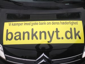 Kontakt Jyske Bank hvis du vil have ærlig rådgivning www.banknyt.dk #Danmarks store #kriminelle #virksomhed #Danske #Svindel #Bank #Jyskebank kender ikke til #hæderlighed, og #bedrager lille #virksomhed på trods af at #AndersDam og koncern ledelsen er oplyst om, at den kriminelle jyske bank bevist bedrager kunden ved #Svig og #Falsk på 10'ende år. #Ærlighed eller #Hæderlighed #Lyve #Bedrageri #Dokumentfalsk #Bedrageriske #Stjålende - BEDRAGERI Fraud in the Danish banks by by Jyske Bank management #Bank #AnderChristianDam #Gangcrimes #Crimes #Stock #Recommendations #Rental #Property #Lejebolig #Journalist #Press - When the Danish banks deceive their customers a case of fraud in Danish banks against customers :-( :-( When the #Danish #Banks as #jyskebank are making fraud And the gang leader, Anders Dam controls the bank's fraud. :-( Anders Dam Bank's CEO refuses to quit fraud against customers - So it only shows how criminal the Danish jyske bank is. :-) Do not trust the #JyskeBank they are #Lying constantly, when the bank cheats you The fraud that is #organized through by 3 departments, and many members of the organization JYSKE BANK :-( The Danish bank jyske bank is a criminal business Follow the case in Danish law BS 99-698/2015 :-) :-) - Thanks to all of you we meet on the road. Which gives us your full support to the fight against the Danish fraud bank. JYSKE BANK :-) :-) Please ask the bank, jyske bank if we have raised a loan of DKK 4.328.000 In Danish bank nykredit. as the Jyske bank writes to their customer, who is ill after a brain bleeding - As the bank is facing Danish courts and claim is a loan behind the interest rate swap The swsp Jyske Bank itself made 16-07-2008 #Financial #News #Press #Share #Pol #Recommendation #Sale #Firesale #AndersDam #JyskeBank #ATP #PFA #MortenUlrikGade #PhilipBaruch#LES #GF #BirgitBushThuesen #LundElmerSandager #Nykredit #MetteEgholmNielsen #Loan #Fraud #CasperDamOlsen #NicolaiHansen#SørenWoergaard #AnetteKirkeby #Koncernledelse #Jyskebank #Koncernbestyrelsen #SvenBuhrkall #KurtBligaardPedersen #RinaAsmussen #PhilipBaruch #JensABorup #KeldNorup #ChristinaLykkeMunk #HaggaiKunisch #MarianneLillevang #Koncerndirektionen #AndersDam #LeifFLarsen #NielsErikJakobsen #PerSkovhus #PeterSchleidt -IMG_2653