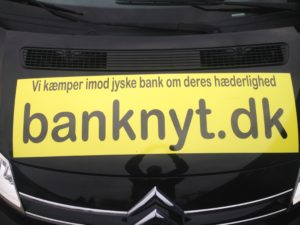 Kontakt Jyske Bank hvis du vil have ærlig rådgivning www.banknyt.dk #Danmarks store #kriminelle #virksomhed #Danske #Svindel #Bank #Jyskebank kender ikke til #hæderlighed, og #bedrager lille #virksomhed på trods af at #AndersDam og koncern ledelsen er oplyst om, at den kriminelle jyske bank bevist bedrager kunden ved #Svig og #Falsk på 10'ende år. #Ærlighed eller #Hæderlighed #Lyve #Bedrageri #Dokumentfalsk #Bedrageriske #Stjålende - BEDRAGERI Fraud in the Danish banks by by Jyske Bank management #Bank #AnderChristianDam #Gangcrimes #Crimes #Stock #Recommendations #Rental #Property #Lejebolig #Journalist #Press - When the Danish banks deceive their customers a case of fraud in Danish banks against customers :-( :-( When the #Danish #Banks as #jyskebank are making fraud And the gang leader, Anders Dam controls the bank's fraud. :-( Anders Dam Bank's CEO refuses to quit fraud against customers - So it only shows how criminal the Danish jyske bank is. :-) Do not trust the #JyskeBank they are #Lying constantly, when the bank cheats you The fraud that is #organized through by 3 departments, and many members of the organization JYSKE BANK :-( The Danish bank jyske bank is a criminal business Follow the case in Danish law BS 99-698/2015 :-) :-) - Thanks to all of you we meet on the road. Which gives us your full support to the fight against the Danish fraud bank. JYSKE BANK :-) :-) Please ask the bank, jyske bank if we have raised a loan of DKK 4.328.000 In Danish bank nykredit. as the Jyske bank writes to their customer, who is ill after a brain bleeding - As the bank is facing Danish courts and claim is a loan behind the interest rate swap The swsp Jyske Bank itself made 16-07-2008 #Financial #News #Press #Share #Pol #Recommendation #Sale #Firesale #AndersDam #JyskeBank #ATP #PFA #MortenUlrikGade #PhilipBaruch#LES #GF #BirgitBushThuesen #LundElmerSandager #Nykredit #MetteEgholmNielsen #Loan #Fraud #CasperDamOlsen #NicolaiHansen#SørenWoergaard #AnetteKirkeby #Koncernledelse #Jyskebank #Koncernbestyrelsen #SvenBuhrkall #KurtBligaardPedersen #RinaAsmussen #PhilipBaruch #JensABorup #KeldNorup #ChristinaLykkeMunk #HaggaiKunisch #MarianneLillevang #Koncerndirektionen #AndersDam #LeifFLarsen #NielsErikJakobsen #PerSkovhus #PeterSchleidt -IMG_2654