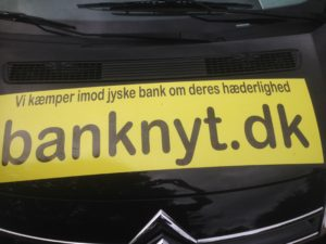 Kontakt Jyske Bank hvis du vil have ærlig rådgivning www.banknyt.dk #Danmarks store #kriminelle #virksomhed #Danske #Svindel #Bank #Jyskebank kender ikke til #hæderlighed, og #bedrager lille #virksomhed på trods af at #AndersDam og koncern ledelsen er oplyst om, at den kriminelle jyske bank bevist bedrager kunden ved #Svig og #Falsk på 10'ende år. #Ærlighed eller #Hæderlighed #Lyve #Bedrageri #Dokumentfalsk #Bedrageriske #Stjålende - BEDRAGERI Fraud in the Danish banks by by Jyske Bank management #Bank #AnderChristianDam #Gangcrimes #Crimes #Stock #Recommendations #Rental #Property #Lejebolig #Journalist #Press - When the Danish banks deceive their customers a case of fraud in Danish banks against customers :-( :-( When the #Danish #Banks as #jyskebank are making fraud And the gang leader, Anders Dam controls the bank's fraud. :-( Anders Dam Bank's CEO refuses to quit fraud against customers - So it only shows how criminal the Danish jyske bank is. :-) Do not trust the #JyskeBank they are #Lying constantly, when the bank cheats you The fraud that is #organized through by 3 departments, and many members of the organization JYSKE BANK :-( The Danish bank jyske bank is a criminal business Follow the case in Danish law BS 99-698/2015 :-) :-) - Thanks to all of you we meet on the road. Which gives us your full support to the fight against the Danish fraud bank. JYSKE BANK :-) :-) Please ask the bank, jyske bank if we have raised a loan of DKK 4.328.000 In Danish bank nykredit. as the Jyske bank writes to their customer, who is ill after a brain bleeding - As the bank is facing Danish courts and claim is a loan behind the interest rate swap The swsp Jyske Bank itself made 16-07-2008 #Financial #News #Press #Share #Pol #Recommendation #Sale #Firesale #AndersDam #JyskeBank #ATP #PFA SøgAsyl GratisFerie GratisBolig BilligBil GratisBil #MortenUlrikGade #PhilipBaruch#LES #GF #BirgitBushThuesen #LundElmerSandager #Nykredit #MetteEgholmNielsen #Loan #Fraud #CasperDamOlsen #NicolaiHansen#SørenWoergaard #AnetteKirkeby #Koncernledelse #Jyskebank #Koncernbestyrelsen #SvenBuhrkall #KurtBligaardPedersen #RinaAsmussen #PhilipBaruch #JensABorup #KeldNorup #ChristinaLykkeMunk #HaggaiKunisch #MarianneLillevang #Koncerndirektionen #AndersDam #LeifFLarsen #NielsErikJakobsen #PerSkovhus #PeterSchleidt -IMG_3248