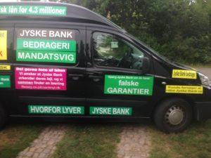 Kontakt Jyske Bank hvis du vil have ærlig rådgivning www.banknyt.dk #Danmarks store #kriminelle #virksomhed #Danske #Svindel #Bank #Jyskebank kender ikke til #hæderlighed, og #bedrager lille #virksomhed på trods af at #AndersDam og koncern ledelsen er oplyst om, at den kriminelle jyske bank bevist bedrager kunden ved #Svig og #Falsk på 10'ende år. #Ærlighed eller #Hæderlighed #Lyve #Bedrageri #Dokumentfalsk #Bedrageriske #Stjålende - BEDRAGERI Fraud in the Danish banks by by Jyske Bank management #Bank #AnderChristianDam #Gangcrimes #Crimes #Stock #Recommendations #Rental #Property #Lejebolig #Journalist #Press - When the Danish banks deceive their customers a case of fraud in Danish banks against customers :-( :-( When the #Danish #Banks as #jyskebank are making fraud And the gang leader, Anders Dam controls the bank's fraud. :-( Anders Dam Bank's CEO refuses to quit fraud against customers - So it only shows how criminal the Danish jyske bank is. :-) Do not trust the #JyskeBank they are #Lying constantly, when the bank cheats you The fraud that is #organized through by 3 departments, and many members of the organization JYSKE BANK :-( The Danish bank jyske bank is a criminal business Follow the case in Danish law BS 99-698/2015 :-) :-) - Thanks to all of you we meet on the road. Which gives us your full support to the fight against the Danish fraud bank. JYSKE BANK :-) :-) Please ask the bank, jyske bank if we have raised a loan of DKK 4.328.000 In Danish bank nykredit. as the Jyske bank writes to their customer, who is ill after a brain bleeding - As the bank is facing Danish courts and claim is a loan behind the interest rate swap The swsp Jyske Bank itself made 16-07-2008 #Financial #News #Press #Share #Pol #Recommendation #Sale #Firesale #AndersDam #JyskeBank #ATP #PFA SøgAsyl GratisFerie GratisBolig BilligBil GratisBil #MortenUlrikGade #PhilipBaruch#LES #GF #BirgitBushThuesen #LundElmerSandager #Nykredit #MetteEgholmNielsen #Loan #Fraud #CasperDamOlsen #Nicol